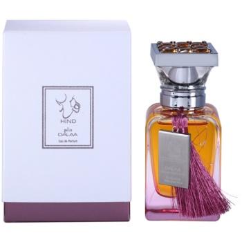 Hind Al Oud Dalaa eau de parfum pentru femei 50 ml