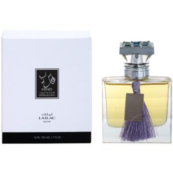 Hind Al Oud Lailac parfumska voda uniseks