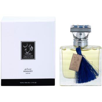 Hind Al Oud Masaey woda perfumowana unisex