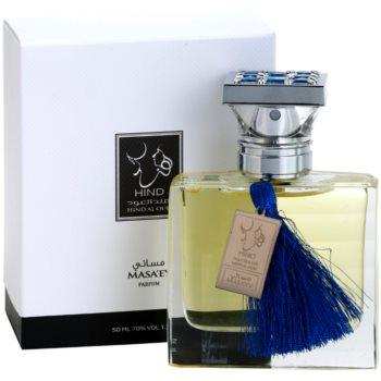 Hind Al Oud Masaey woda perfumowana unisex 1
