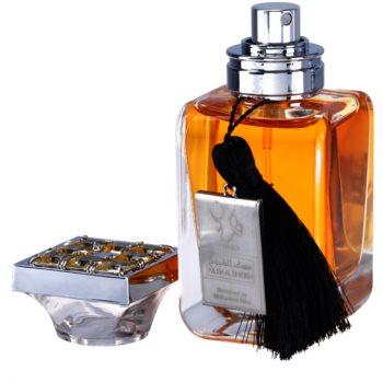 Hind Al Oud Al Shiokh Eau de Parfum unissexo 3