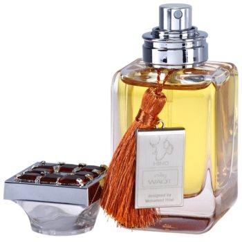 Hind Al Oud Waqt Eau de Parfum unisex 3