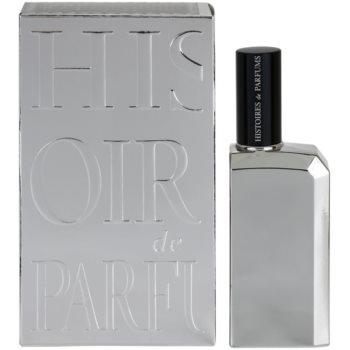 Fotografie Histoires De Parfums Edition Rare Petroleum parfemovaná voda unisex 60 ml