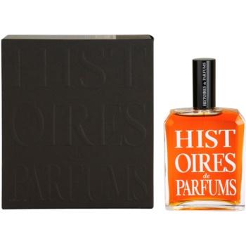 Histoires De Parfums Tubereuse 3 Animale eau de parfum pentru femei 120 ml