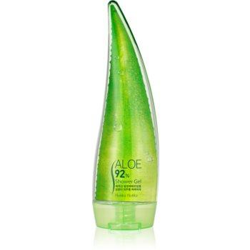 Holika Holika Aloe 92% gel de du? cu aloe vera imagine produs