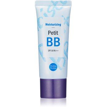Holika Holika Petit BB Moisturizing crema hidratanta BB SPF 30 imagine produs