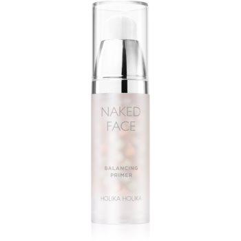 Holika Holika Naked Face bazã de machiaj corectoare imagine produs