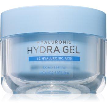 Holika Holika Hyaluronic gel crema hidratant cu acid hialuronic
