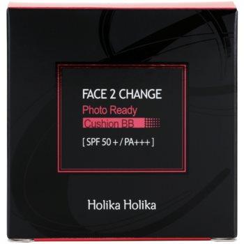 Holika Holika Face 2 Change тональна пудра 3