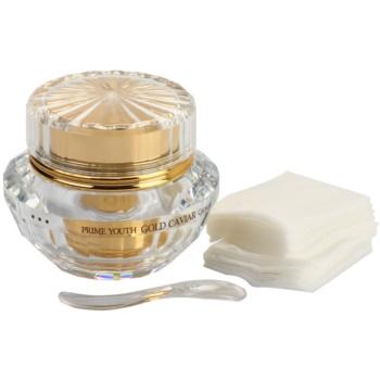 Holika Holika Prime Youth Gold Caviar tratamiento con caviar antiarrugas