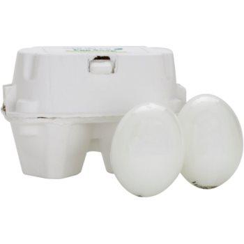 Holika Holika Smooth Egg Skin Seife für fettige und problematische Haut