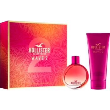 Hollister Wave 2 set cadou I.
