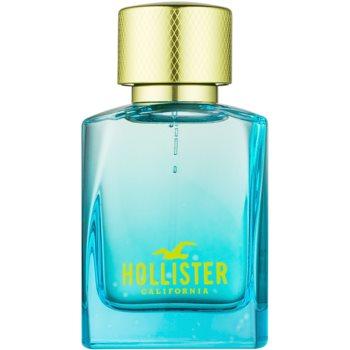 Hollister Wave 2 eau de toilette pentru barbati 30 ml
