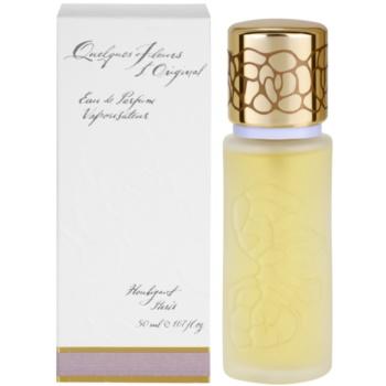 Houbigant Quelques Fleurs l'Original Eau de Parfum für Damen