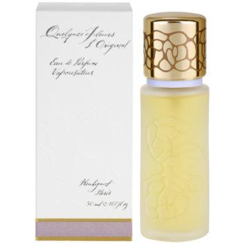 Houbigant Quelques Fleurs lOriginal eau de parfum pentru femei