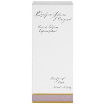 Houbigant Quelques Fleurs l'Original Eau de Parfum für Damen 4