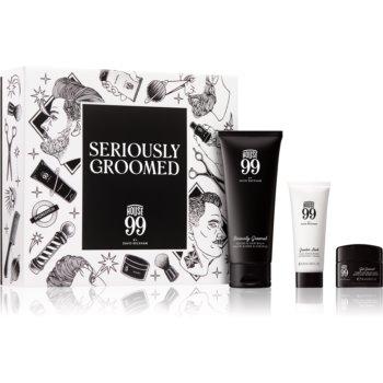 House 99 Seriously Groomed set cosmetice I. pentru barbati