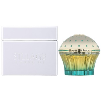 House of Sillage Passion de l'Amour Perfume for Women