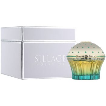 House of Sillage Passion de l'Amour Perfume for Women 1