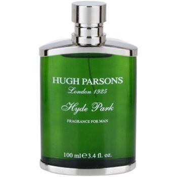 Hugh Parsons Hyde Park Eau de Parfum für Herren 2