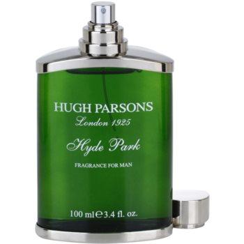 Hugh Parsons Hyde Park Eau de Parfum für Herren 3