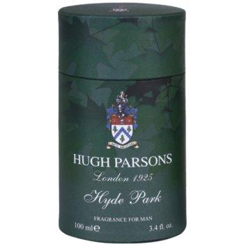 Hugh Parsons Hyde Park Eau de Parfum für Herren 4