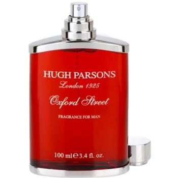 Hugh Parsons Oxford Street Eau de Parfum para homens 3