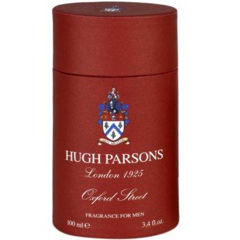 Hugh Parsons Oxford Street Eau de Parfum para homens 4