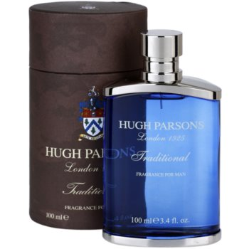 Hugh Parsons Traditional parfumska voda za moške 1