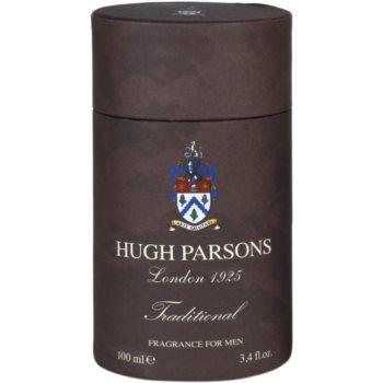 Hugh Parsons Traditional parfumska voda za moške 4