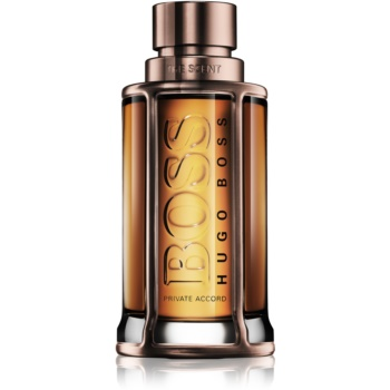 Hugo Boss Boss The Scent Private Accord eau de toilette pentru barbati 100 ml