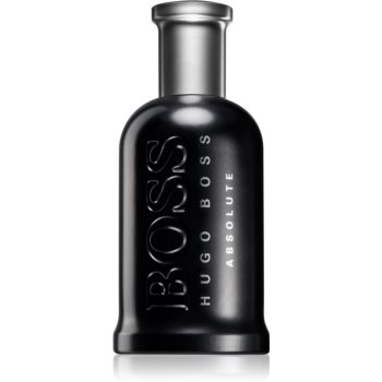 Hugo Boss BOSS Bottled Absolute parfémovaná voda pro muže 100 ml