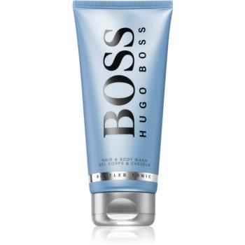 Hugo Boss BOSS Bottled Tonic gel parfumat pentru duș pentru bărbați