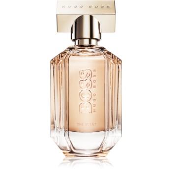 Hugo Boss Boss The Scent eau de parfum pentru femei 50 ml