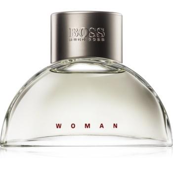 Hugo Boss Boss Woman Eau De Parfum pentru femei 50 ml