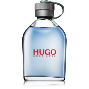Hugo Boss Hugo Man Eau de Toilette pentru barbati 200 ml