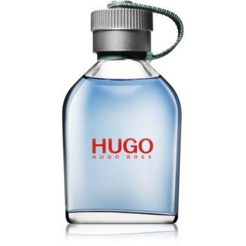 Hugo Boss HUGO Man Eau de Toilette pentru bărbați imagine