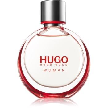 Hugo Boss HUGO Woman Eau de Parfum pentru femei