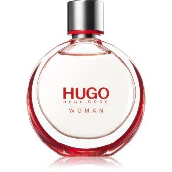 Hugo Boss Hugo Woman Eau De Parfum pentru femei 50 ml