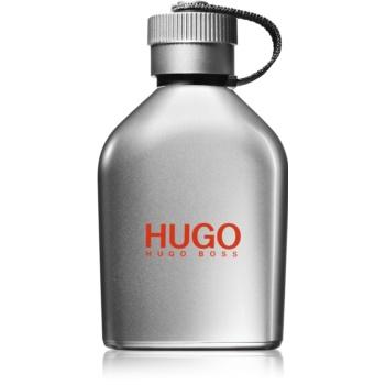 Hugo Boss Hugo Iced Eau de Toilette pentru barbati 200 ml