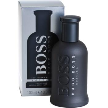 Hugo Boss Boss No.6 Bottled Collector's Edition Eau de Toilette für Herren 1