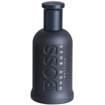 Hugo Boss Boss No.6 Bottled Collector's Edition Eau de Toilette für Herren 2