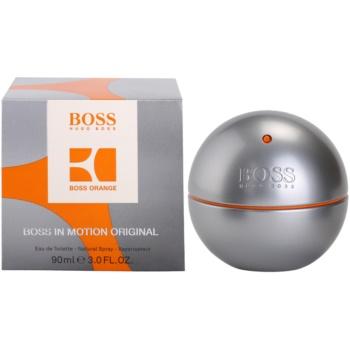 Hugo Boss Boss In Motion toaletní voda pro muže