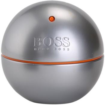 Hugo Boss Boss In Motion Eau de Toilette para homens 2
