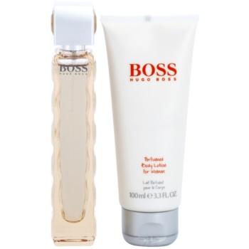 Hugo Boss Boss Orange Geschenksets 1