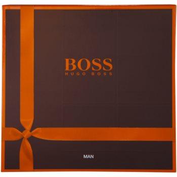 Hugo Boss Boss Orange Man set cadou 2