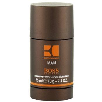 Hugo Boss Boss Orange Man deostick pentru barbati 70 g