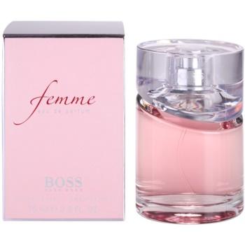 Hugo Boss Femme parfémovaná voda pre ženy