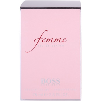 Hugo Boss Femme parfémovaná voda pre ženy 4