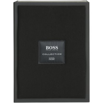 Hugo Boss Boss The Collection Wool & Musk Eau de Toilette para homens 4